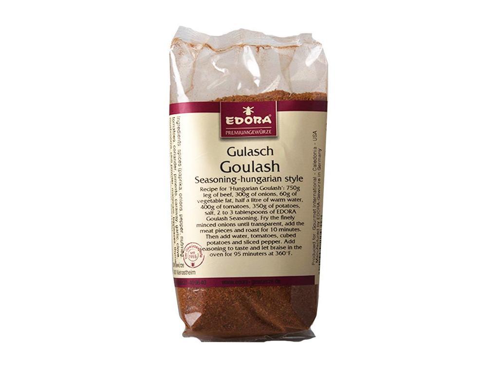Edora Edora Goulash Seasoning
