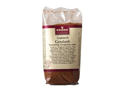 Edora Edora Goulash Seasoning