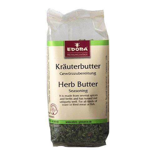 Edora Edora Herb Butter Spices
