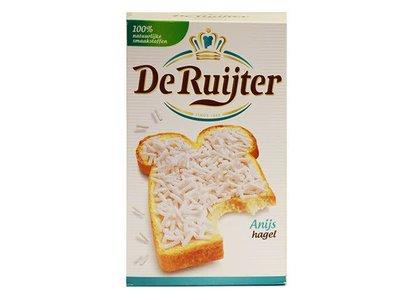 De Ruijter De Ruijter Anise Hagel 10.5 oz