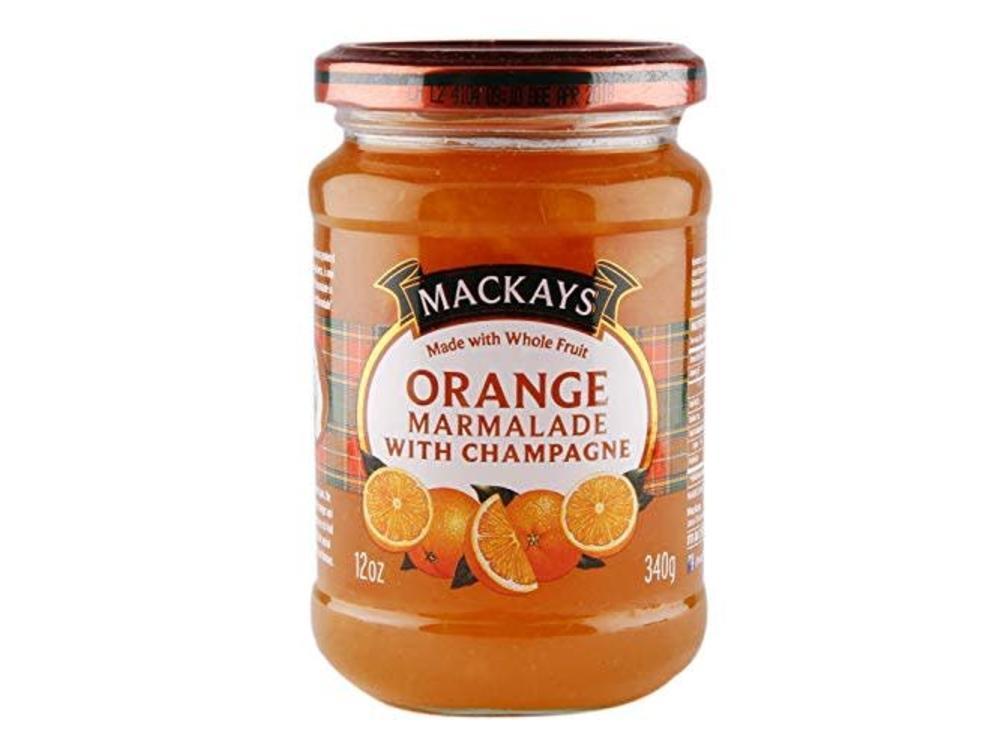 Mackays Mackays Orange Marmalade With Champagne