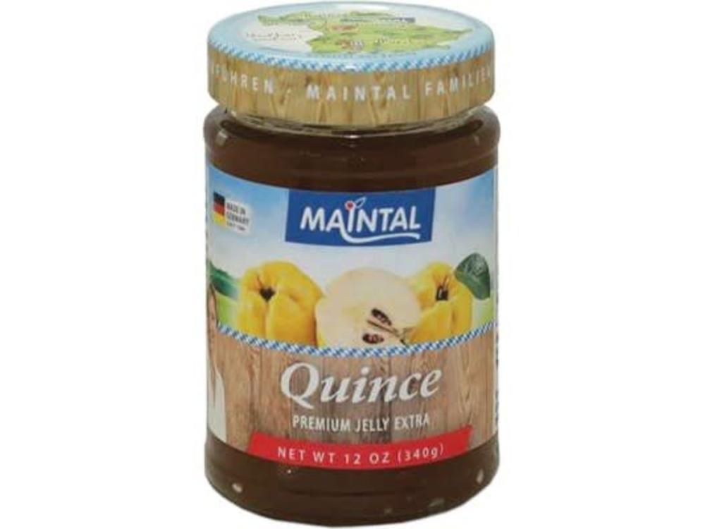 Maintal Maintal Quince Fruit Spread