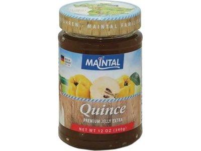 Maintal Maintal Quince Fruit Spread 12 oz