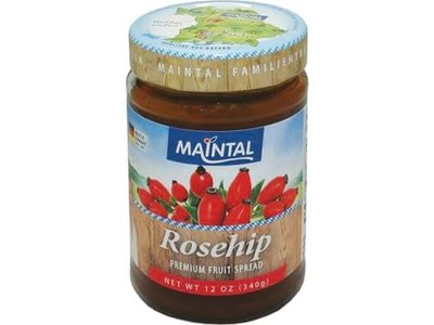 Maintal Maintal Rosehip Fruit Spread