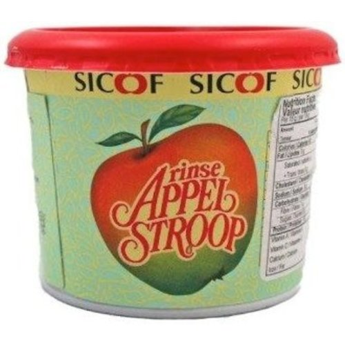 Sicof Apple Spread 15.9 Oz Tub