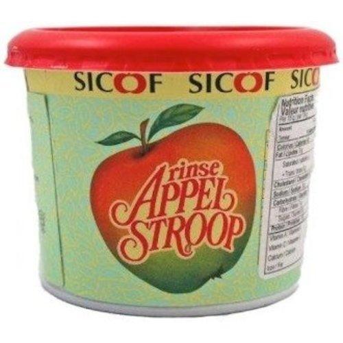 Sicof Apple Spread 15.9 Oz Tub