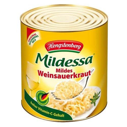 Hengstenberg Hengstenberg Mildessa Sauerkraut
