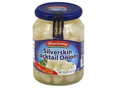 Hengstenberg Hengstenberg Silverkskin Onions 12 oz