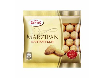 Zentis Zentis Marzipan Kartoffeln Potatoes 3.5 oz bag