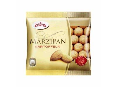Zentis Zentis Marzipan Potatoes 3.5 Oz