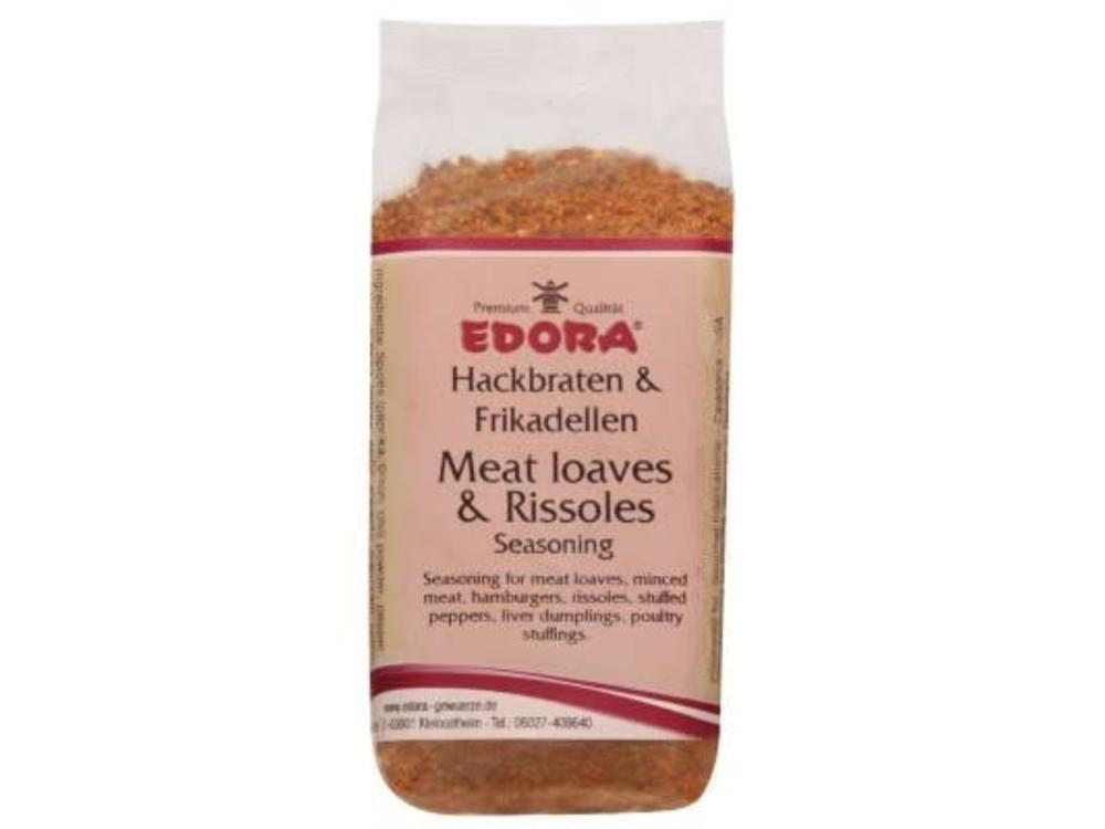 Edora Edora Meatloaf Seasoning