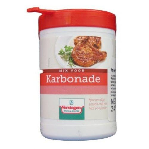 Verstegen Verstegen Pork Chop Seasoning Shaker 2.4 Oz