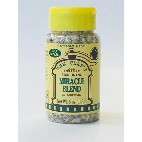 Alden Mill House Alden Mill House Miracle Blend Spices 5 oz