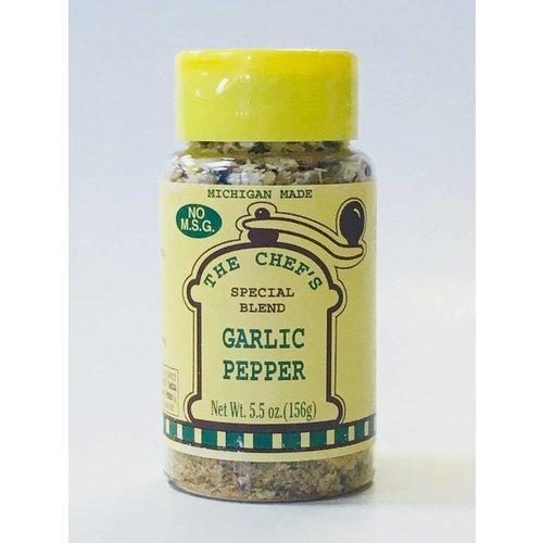 Alden Mill House Alden Mill House Garlic Pepper