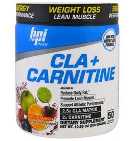BPI Sports BPI CLA + Carnitine