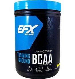 EFX Sports BCAA Training Ground Lemonade