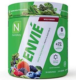 NutraKey Nutrakey Envie Wild Berry