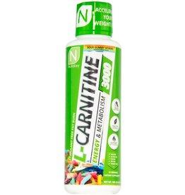 NutraKey Nutrakey L-Carnitine 3000