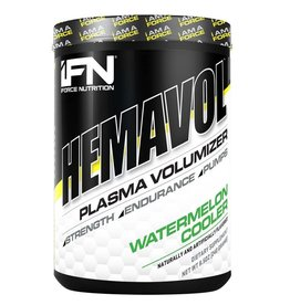 iForce Nutrition Hemavol Plasma Volumizer