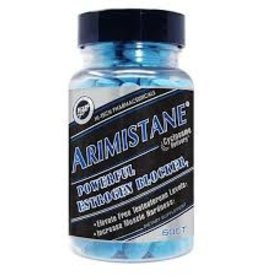 HiTech Pharma Arimistane Estrogen Blocker