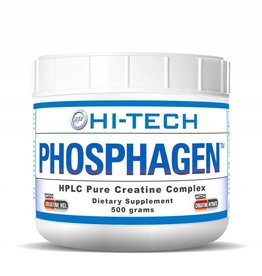 HiTech Pharma Hi-Tech Phosphagen 500 Grams