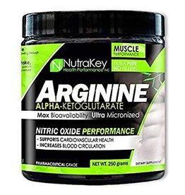 Nutrakey Arginine