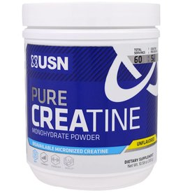 USN USN Pure Creatine 100 Servings
