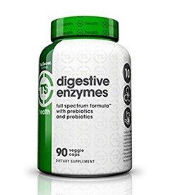 Top Secret Top Secret Digestive Enzymes