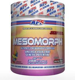 APS Nutrition Mesomorph Preworkout