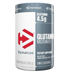 Dymatize Dymatize Glutamine 500g