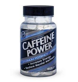 HiTech Pharma Caffeine Power 200MG