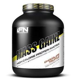 iForce Nutrition Mass Gainz 4.8LB