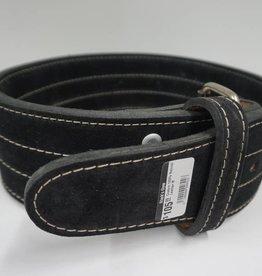 WEOG Custom 100% Natural Leather Belt