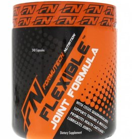 Formutech Nutrition Flexible Joint Formula 240 Capsules