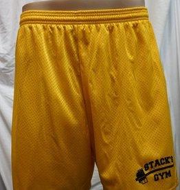 Stack's Gym Mesh Shorts