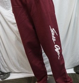Stack's Gym Stack's Gym Script Sweatpants