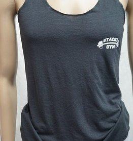 Stack's Gym Ladies' Stringer Tank Top