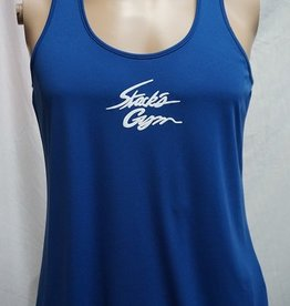 Stack's Gym Dry Fit Women's Tank