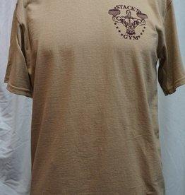 Stack's Gym Original Stack's Gym Shirt