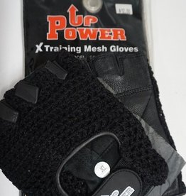 UP Power UP Power wrist wrap gloves