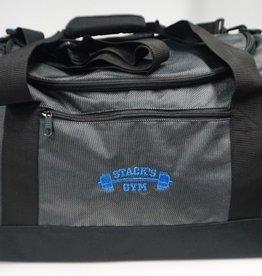 Stack's Gym Duffel Gym Bag