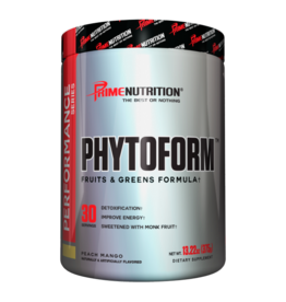Prime Nutrition Phytofoam