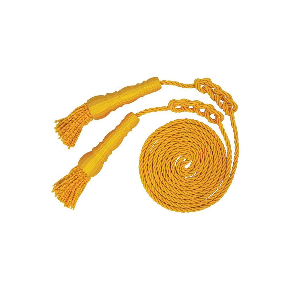 Cord & Tassel - Gold