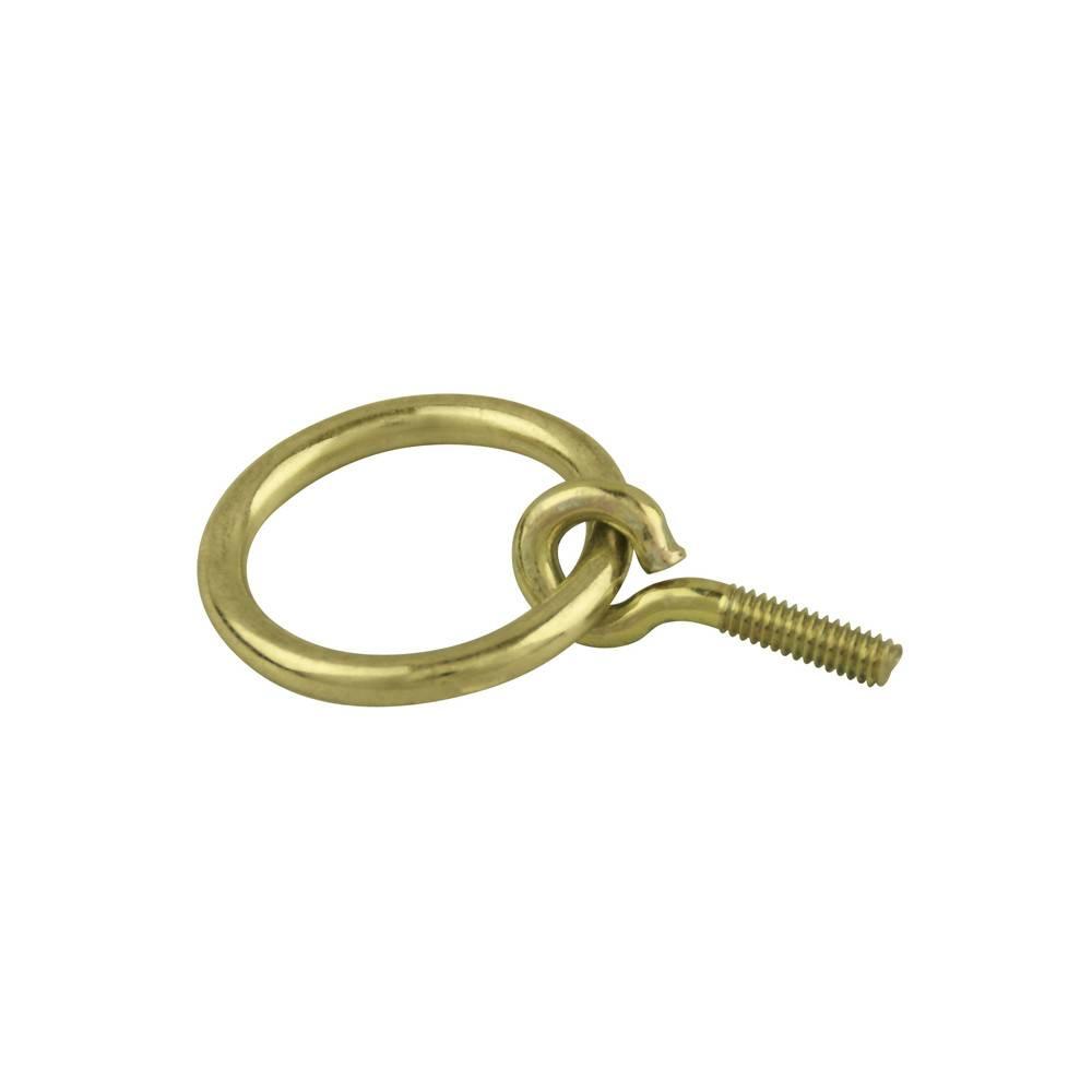 Cord & Tassel Ring for Aluminum Pole