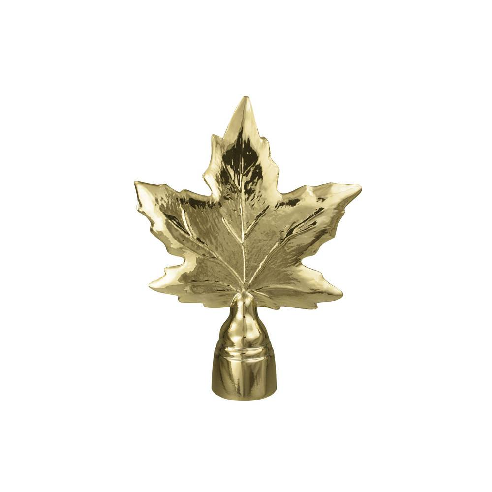 Maple Leaf - Metal