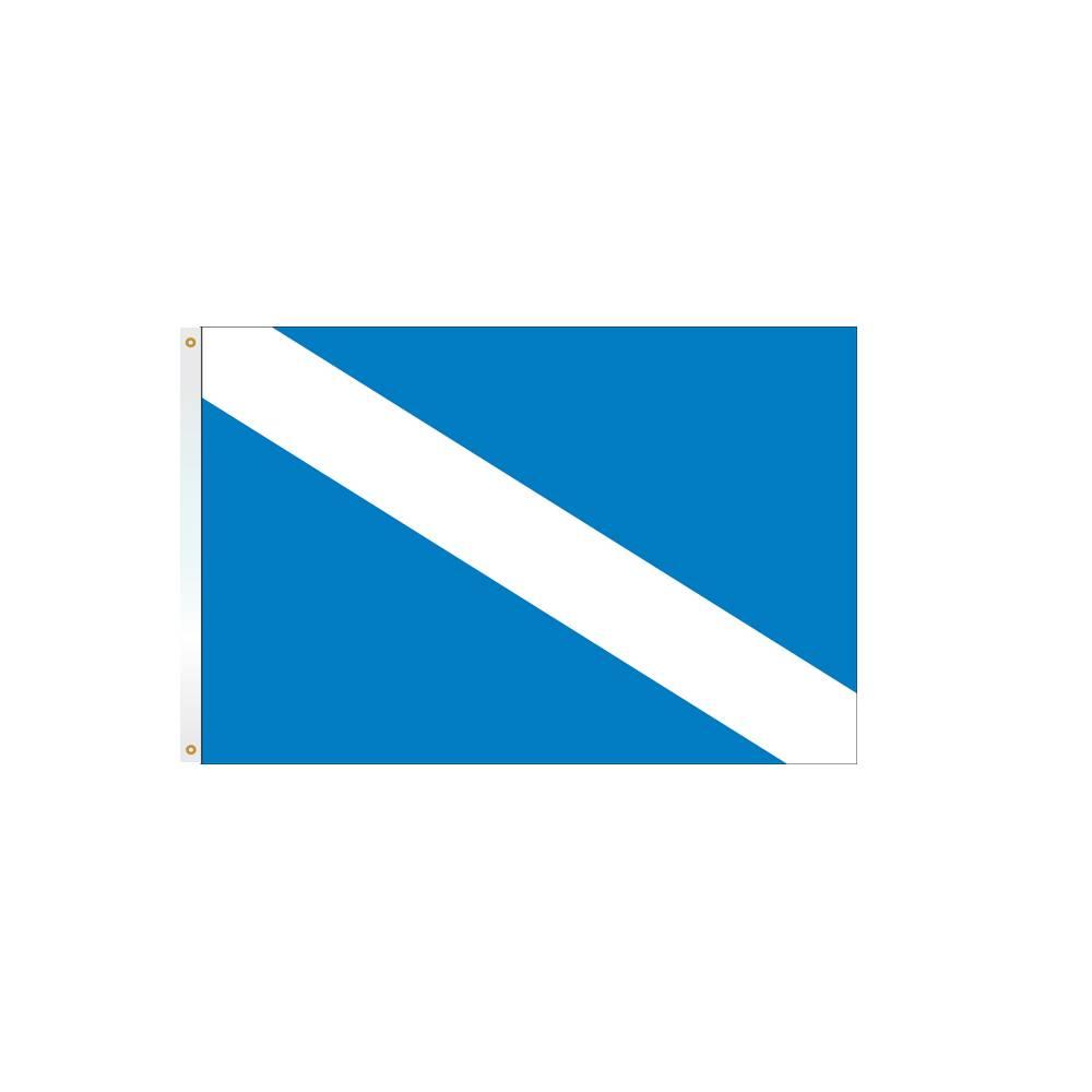 Guest Nautical Flag
