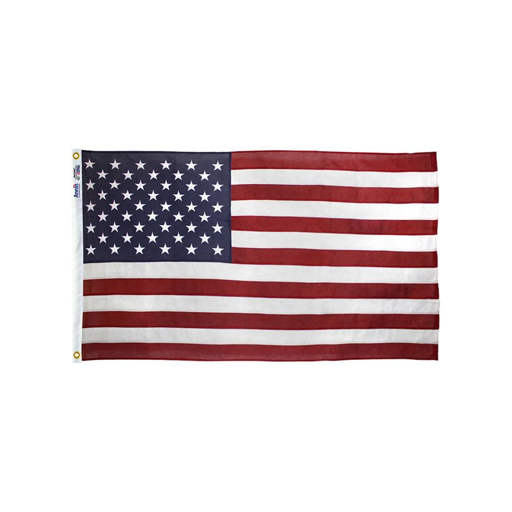 Classic Cotton American Flag