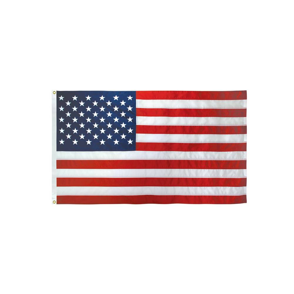 Premium Nautical All-Weather Nylon American Flag
