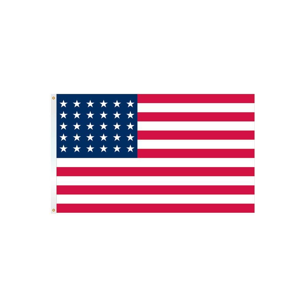 30-Star Flag