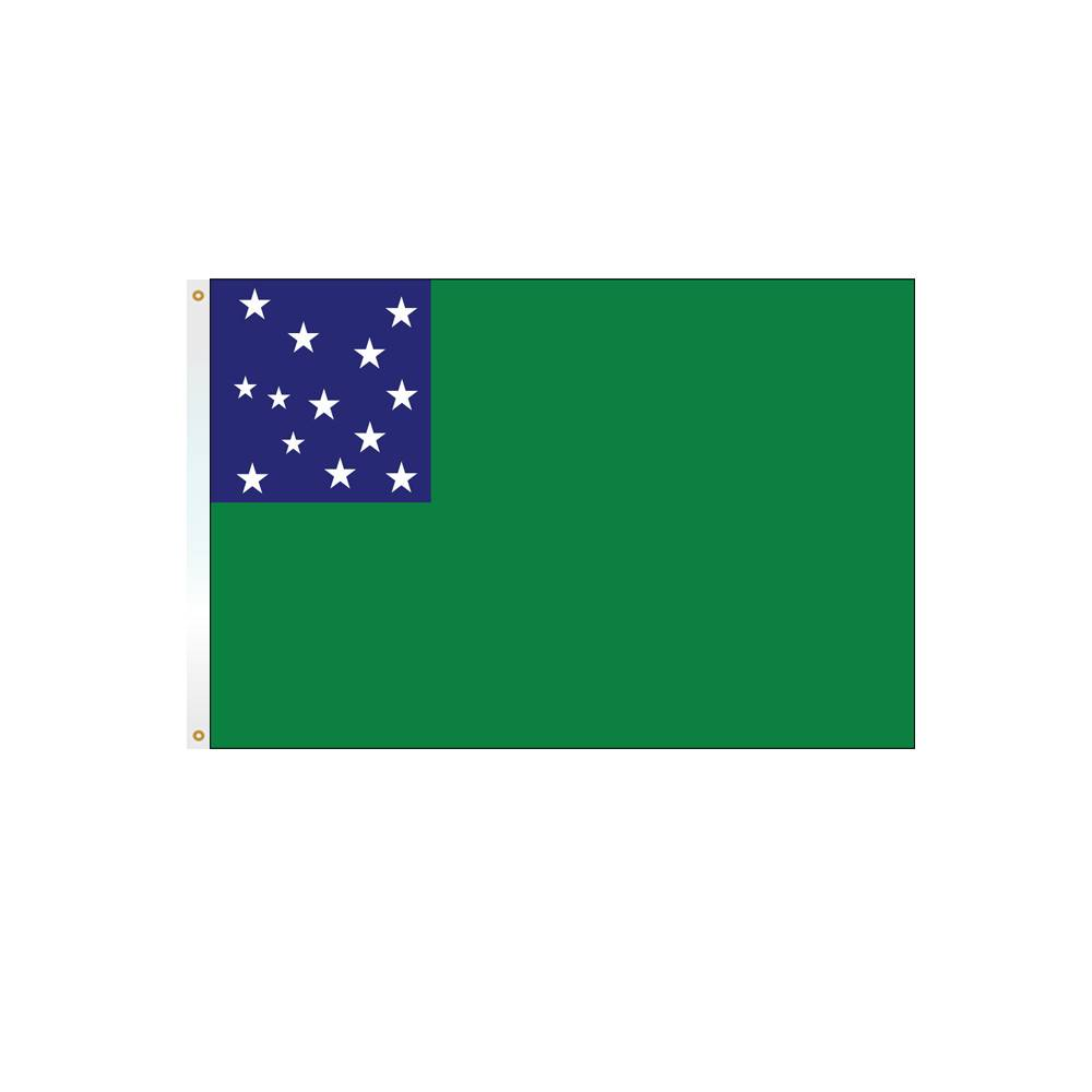 3x5 ft. Green Mountain Boys Flag